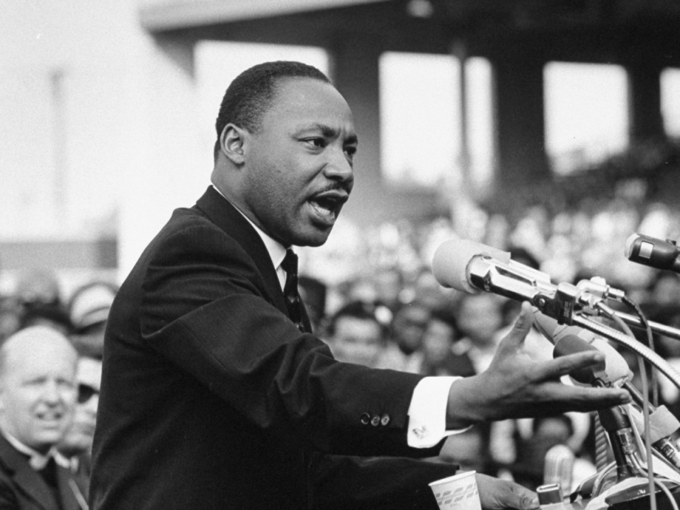 What Martin Luther King Junior's Mission Meant for Students with Disabilities